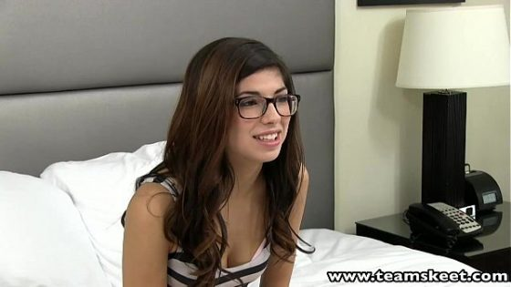 Bad girl gets spanked, fucked and facialized. Porn videos