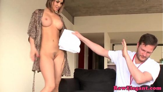 Amateur Babe from nasty pawn dude screwed Porn videos